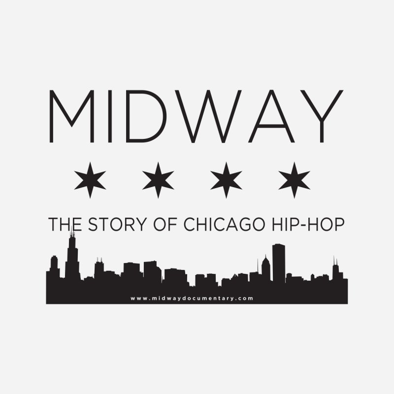 Midway (Black)   by Midway Shop