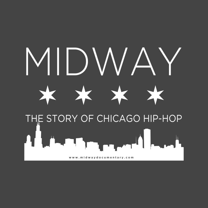 Midway (White) by Midway Shop
