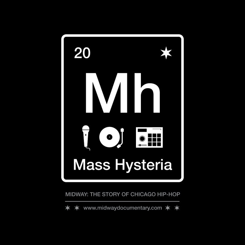 Elements: Mass Hysteria by Midway Shop