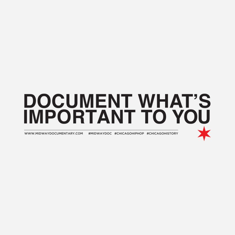 Document (Horizontal) by Midway Shop
