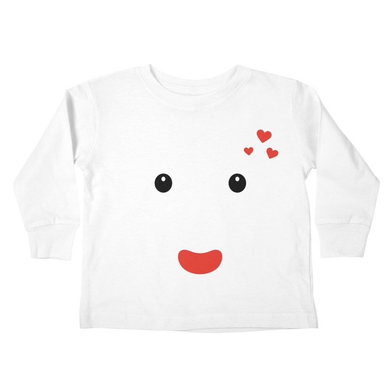 Awake Kids Toddler Longsleeve T-Shirt by Miezerie