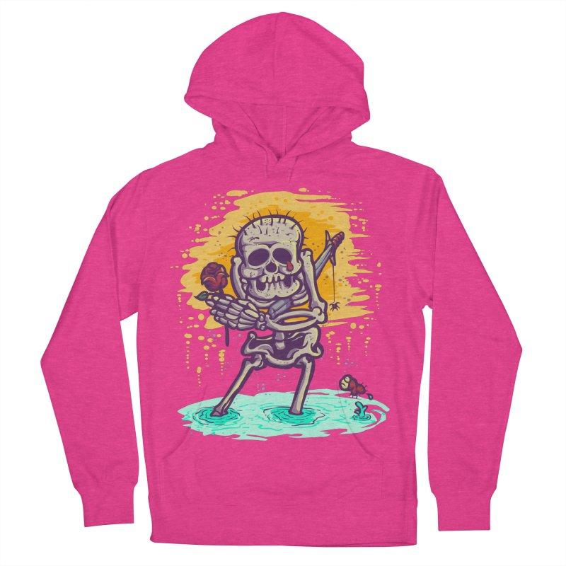 iwakpeli Women's Pullover Hoody by miftake's Artist Shop