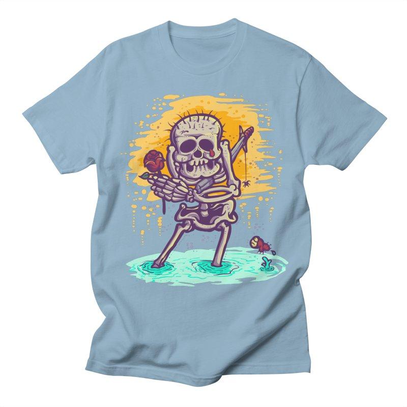 iwakpeli Men's T-Shirt by miftake's Artist Shop