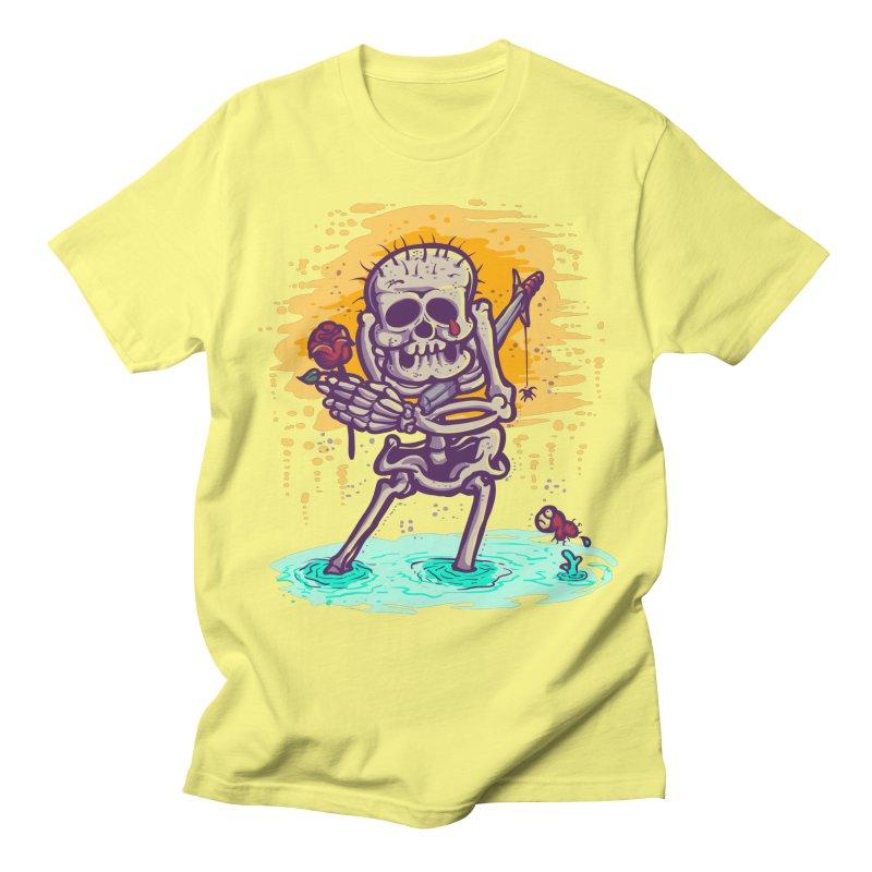 iwakpeli Women's Unisex T-Shirt by miftake's Artist Shop