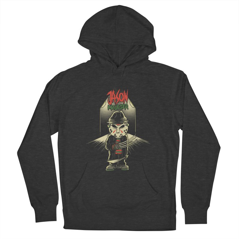 Jason Krueger Men's Pullover Hoody by miftake's Artist Shop