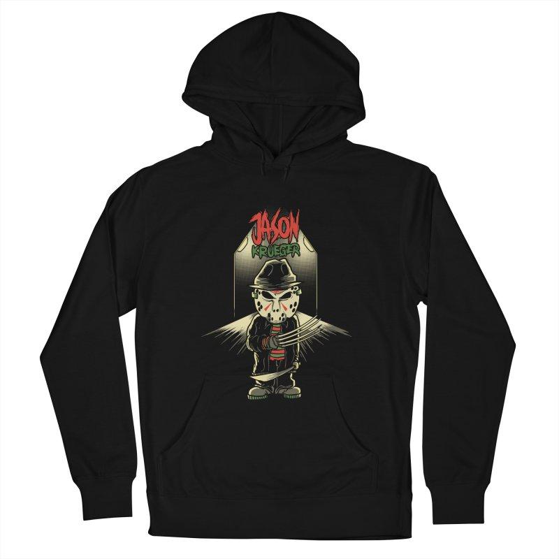 Jason Krueger Men's Pullover Hoody by miftake's Artist Shop
