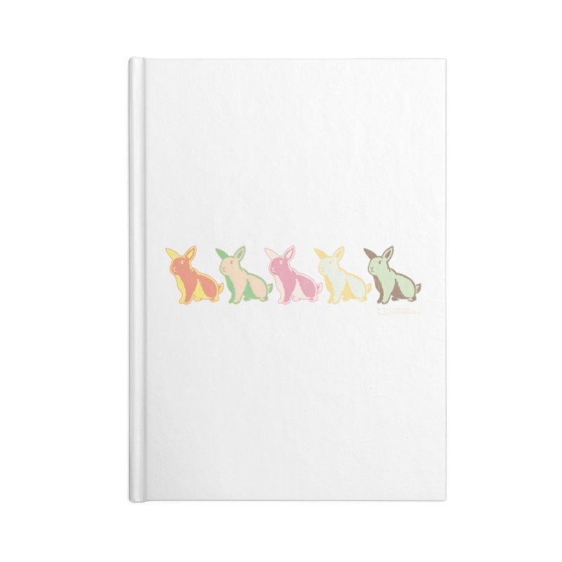 ICE CREAM Accessories Notebook by miggsmendoza's Shop