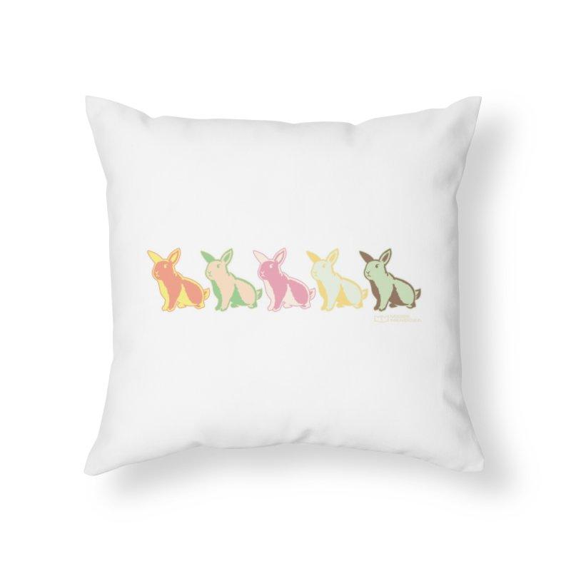 ICE CREAM Home Throw Pillow by miggsmendoza's Shop