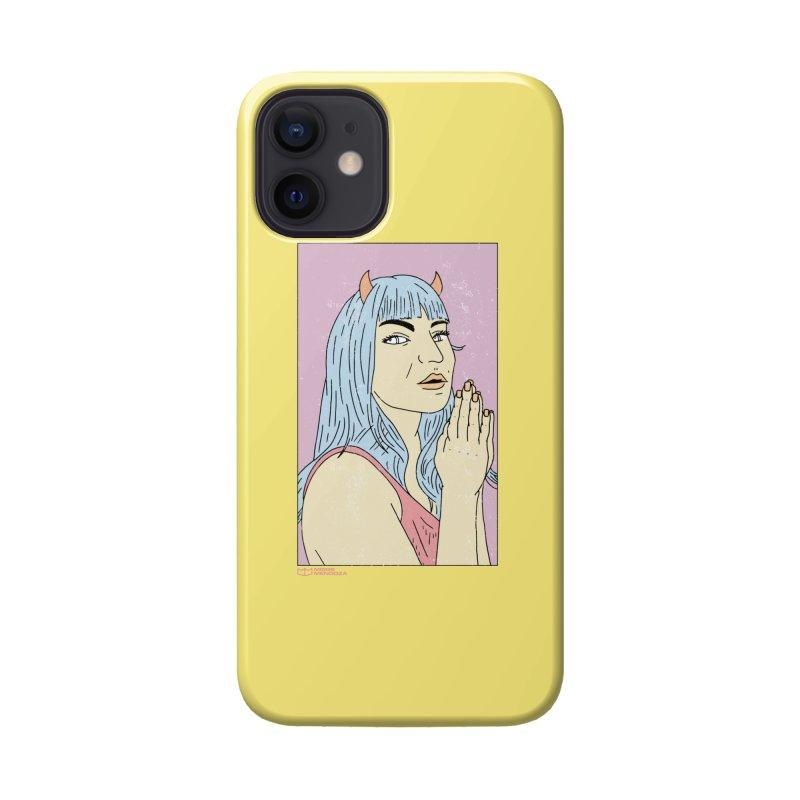 Reza Por Ella Accessories Phone Case by miggsmendoza's Shop