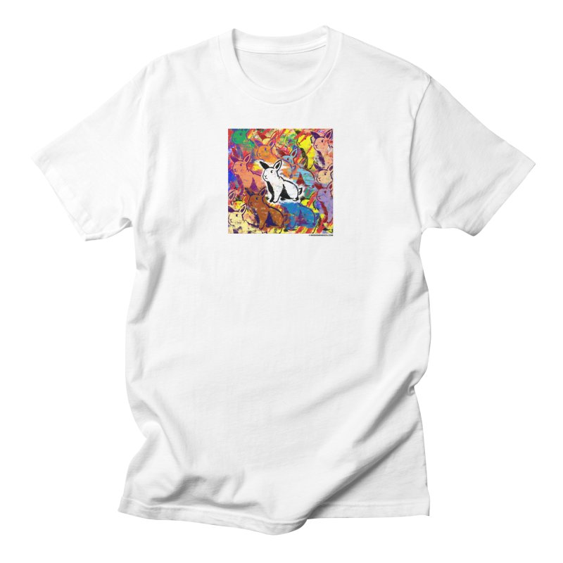 Colours Men's T-Shirt by miggsmendoza's Shop