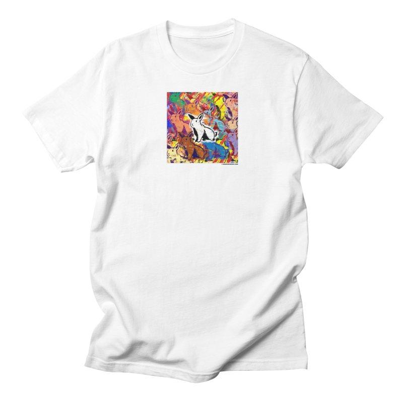 Colours Women's T-Shirt by miggsmendoza's Shop