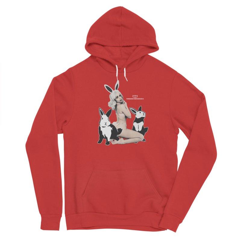 Conejitas Men's Pullover Hoody by miggsmendoza's Shop