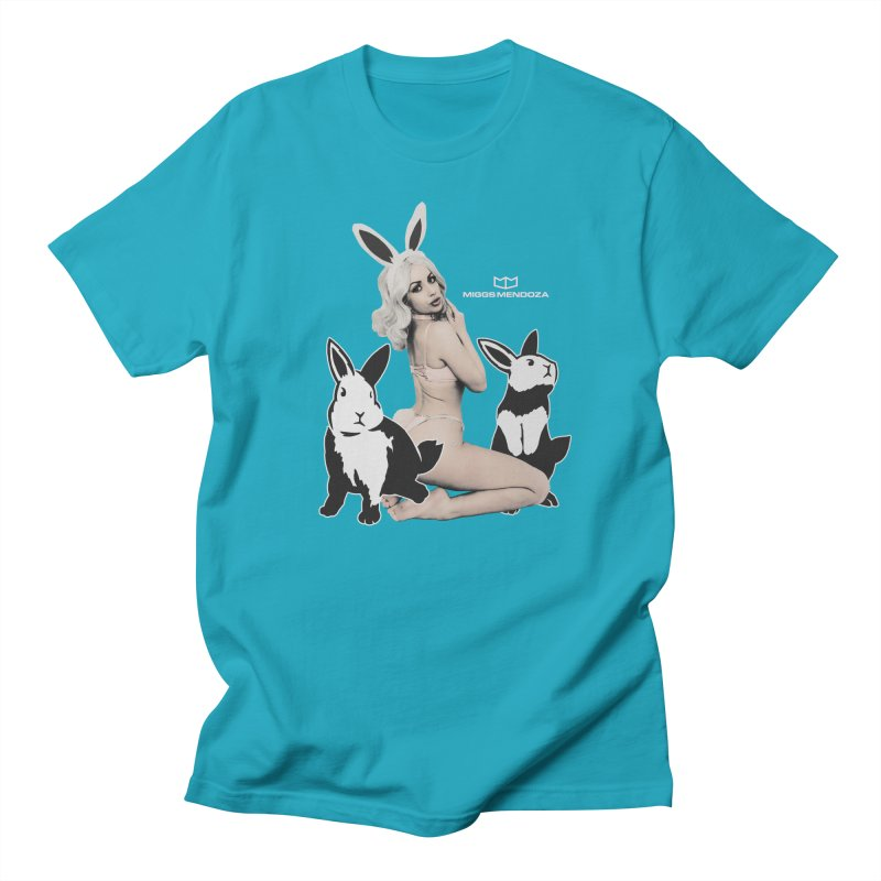 Conejitas Women's T-Shirt by miggsmendoza's Shop