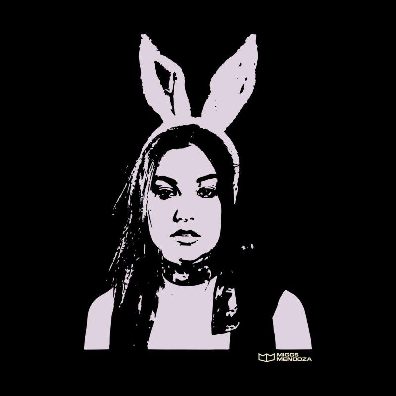 Bunny Ears Women's T-Shirt by miggsmendoza's Shop
