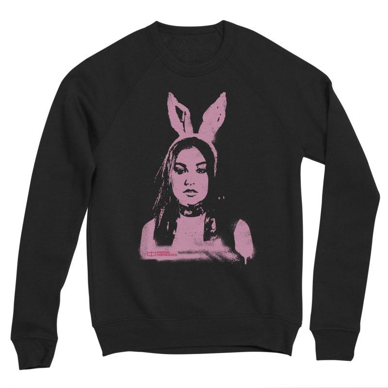Bunny Ears Women's Sweatshirt by miggsmendoza's Shop