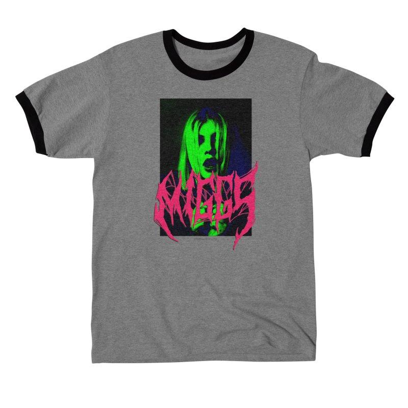 Death Metal 2222222 Men's T-Shirt by miggsmendoza's Shop