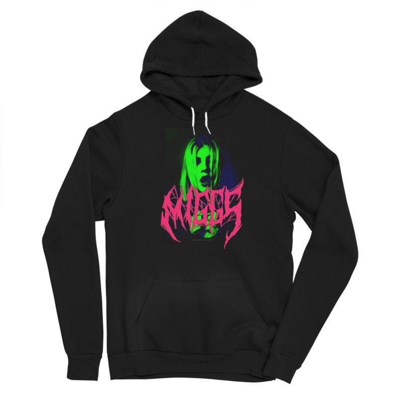 Death Metal 2222222 Men's Pullover Hoody by miggsmendoza's Shop
