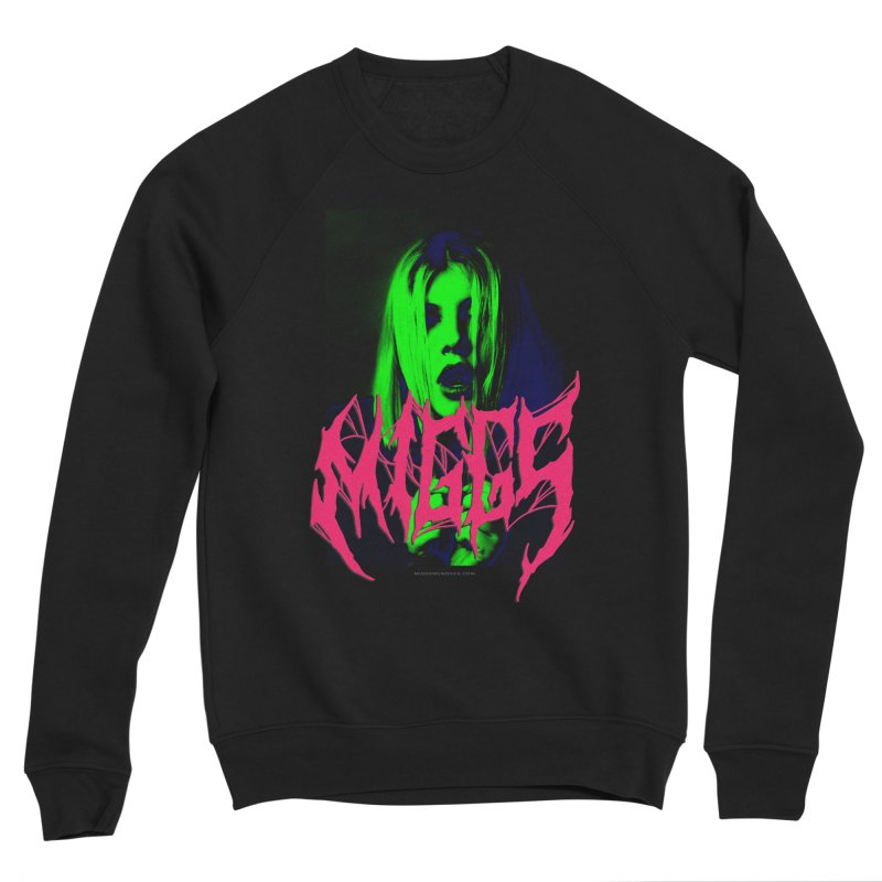 Death Metal 2222222 Women's Sweatshirt by miggsmendoza's Shop
