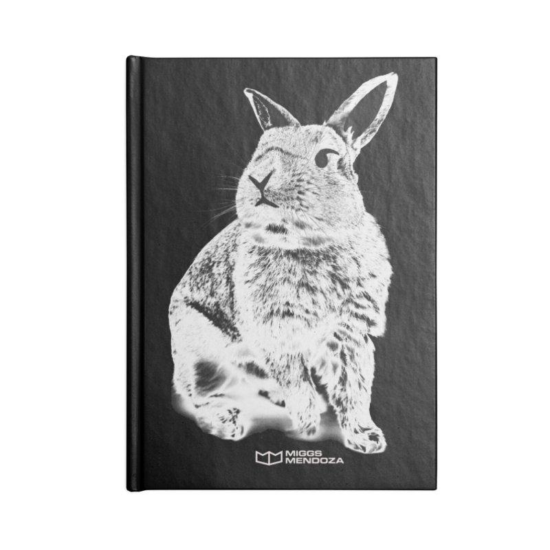 Invert Accessories Notebook by miggsmendoza's Shop