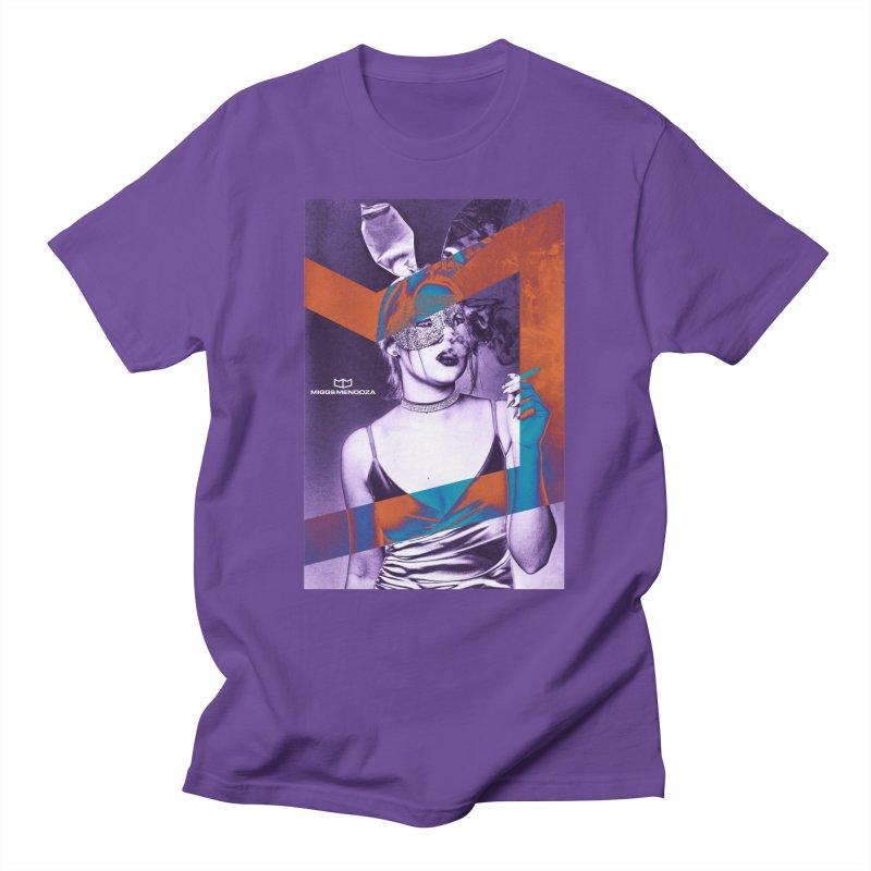 Smokin' Women's T-Shirt by miggsmendoza's Shop