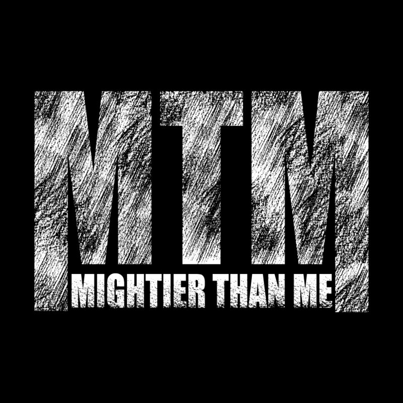 MTM Classic by Mightier Than Me Apparel