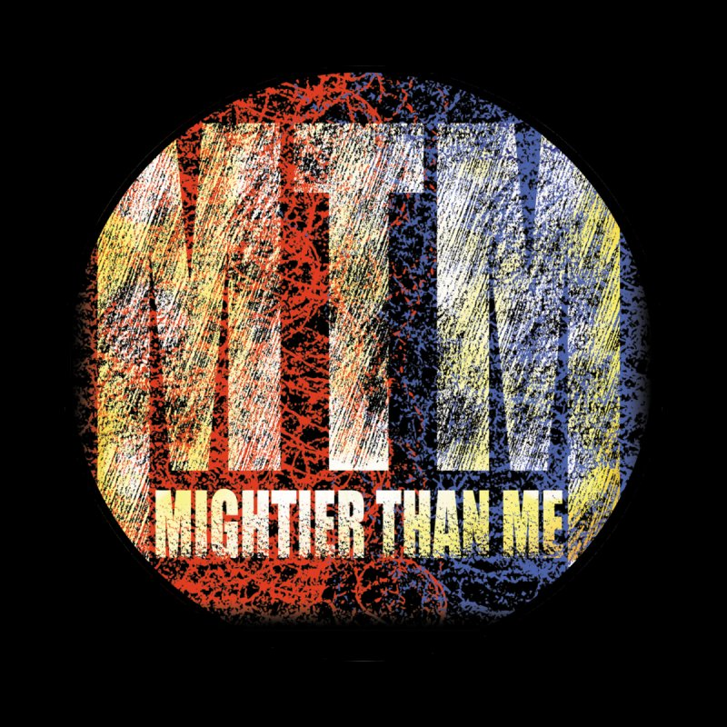 MTM EP by Mightier Than Me Apparel