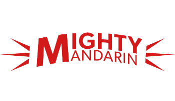 Mighty Mandarin Logo