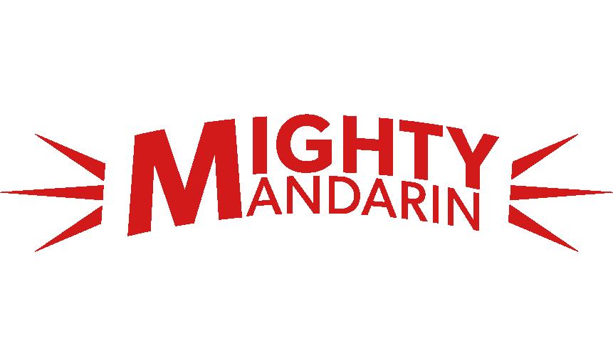 Mighty Mandarin Logo