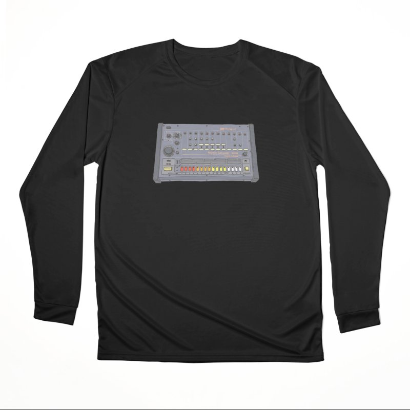 All About That 808 Men's Longsleeve T-Shirt by