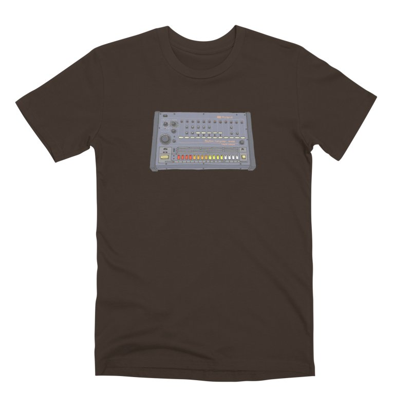 All About That 808 Men's T-Shirt by