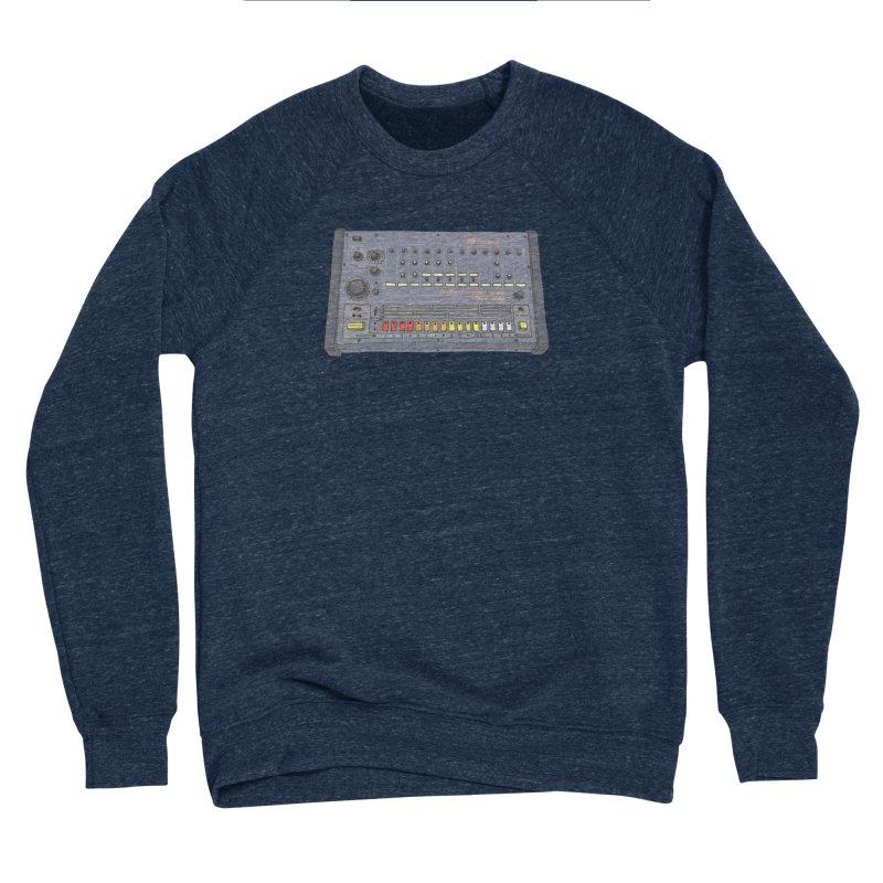 All About That 808 Women's Sponge Fleece Sweatshirt by