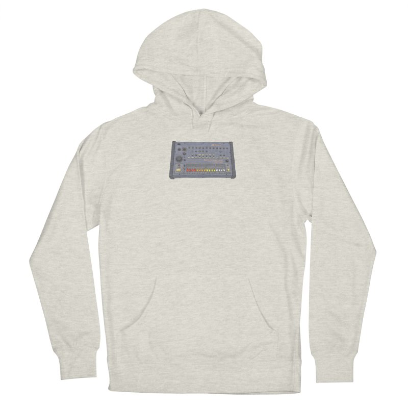 All About That 808 Women's Pullover Hoody by