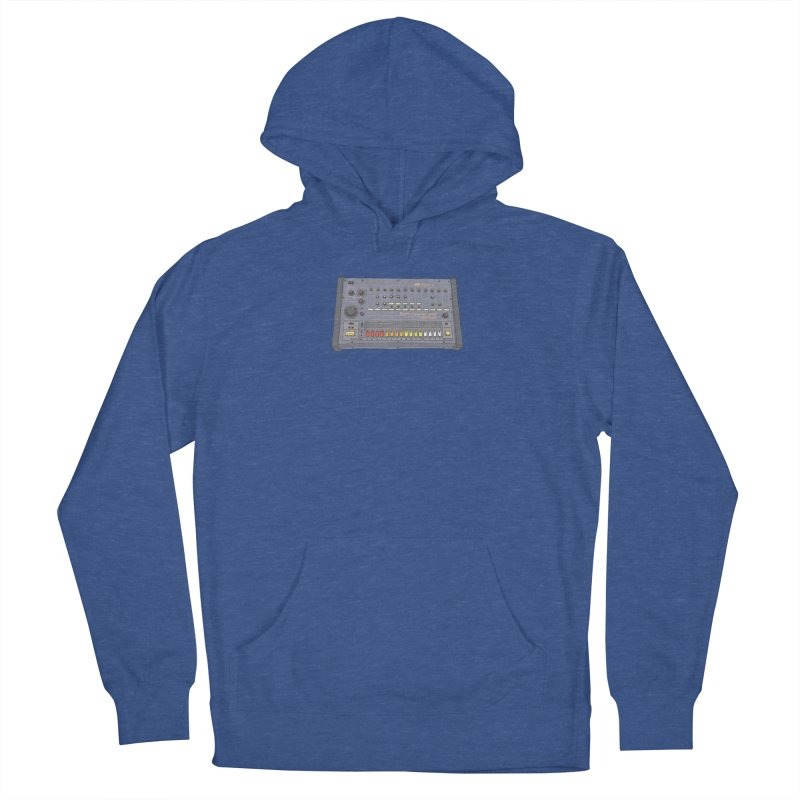 All About That 808 Women's Pullover Hoody by MightyMoss