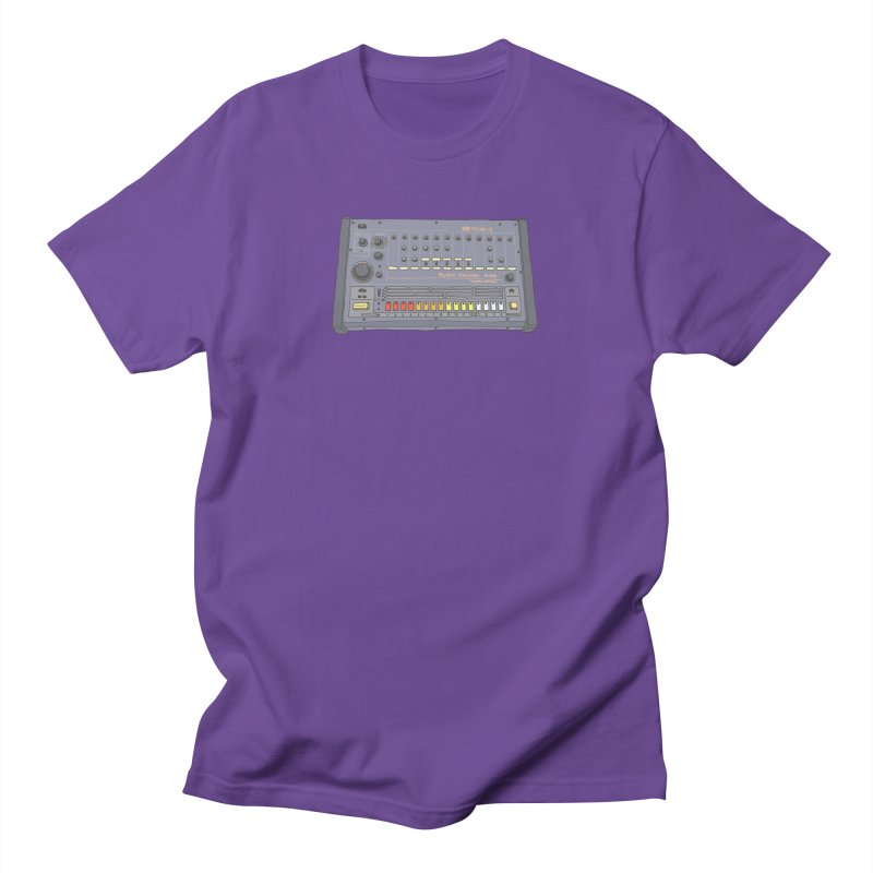 All About That 808 Men's T-Shirt by MightyMoss