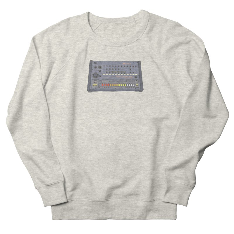 All About That 808 Women's French Terry Sweatshirt by