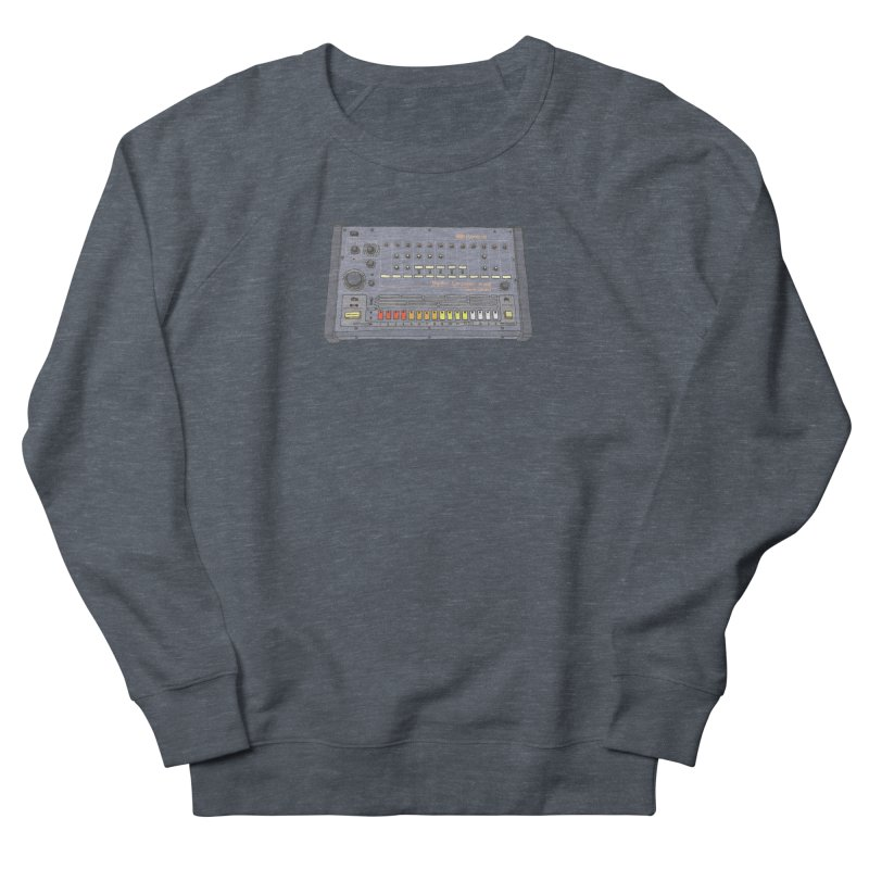 All About That 808 Men's French Terry Sweatshirt by
