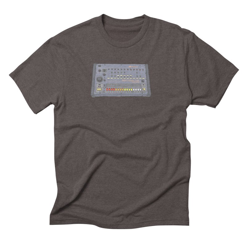 All About That 808 Men's Triblend T-Shirt by