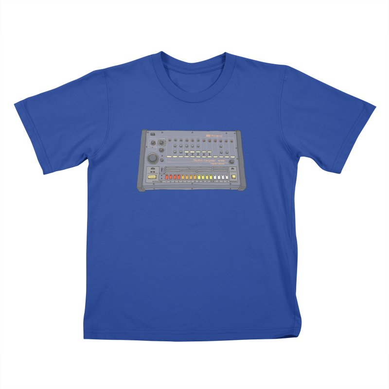 All About That 808 Kids T-Shirt by