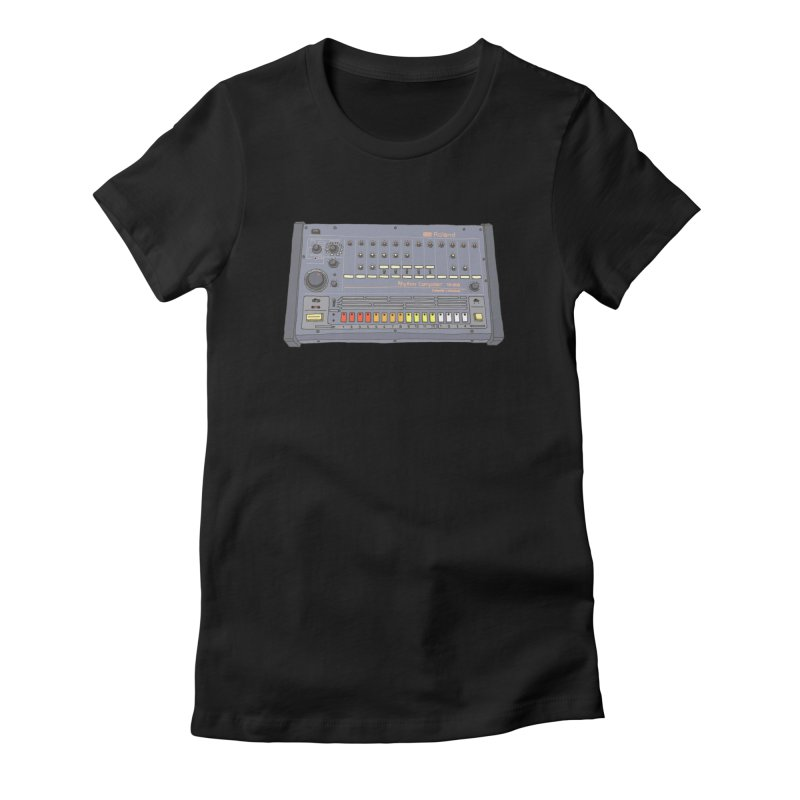 All About That 808 Women's T-Shirt by