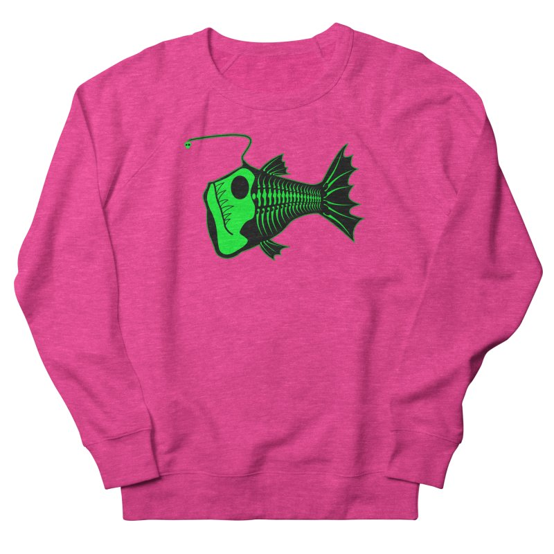 Angler Fish   by mightywombat's Artist Shop