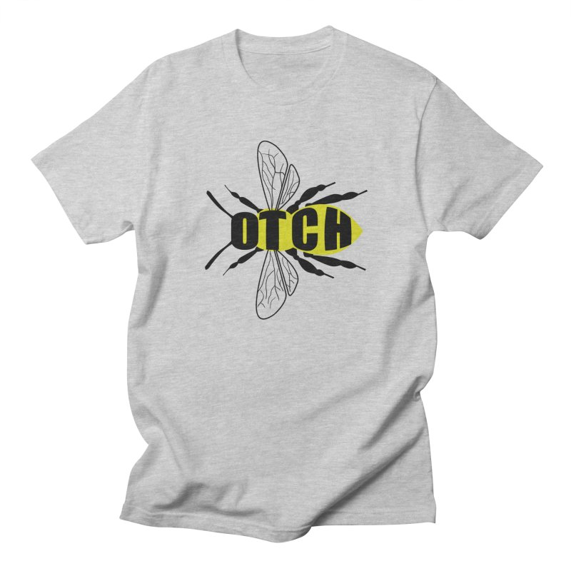 Beeotch Men's T-Shirt by Mightywombat's Artist Shop