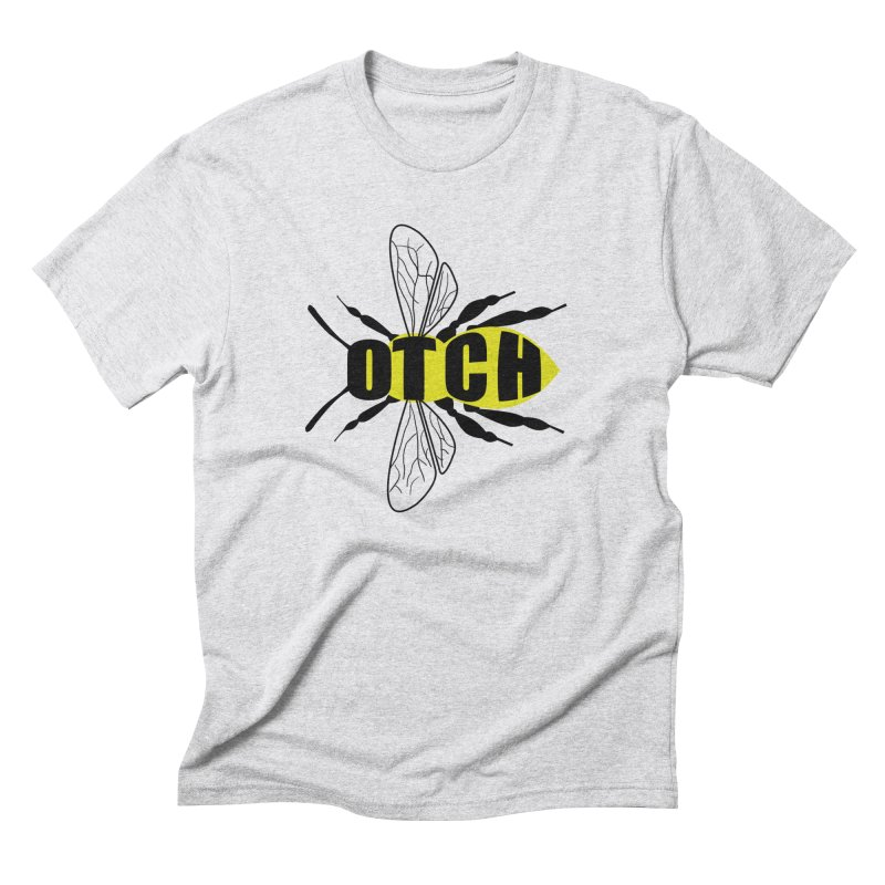 Beeotch Men's Triblend T-Shirt by Mightywombat's Artist Shop