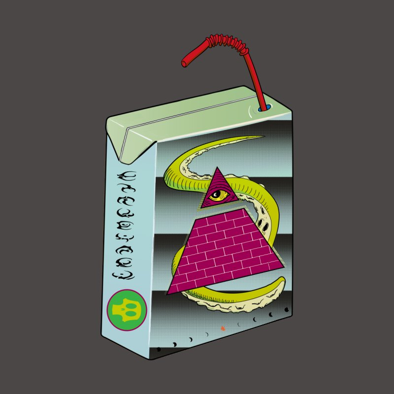 Illuminati Juice Box by Mightywombat's Artist Shop