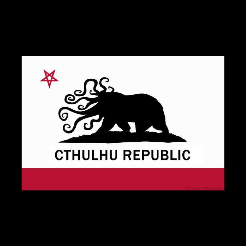 Cthulhu Republic   by mightywombat's Artist Shop