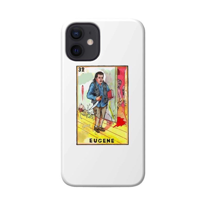 Eugene Accessories Phone Case by Miguel Valenzuela