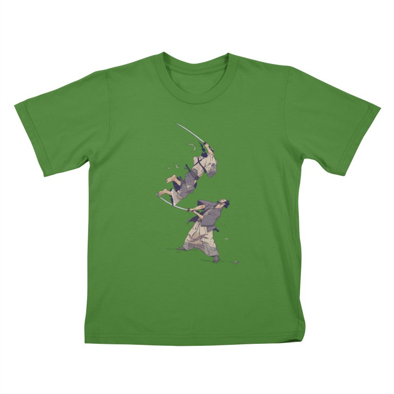 No more Bento! 10 year anniversary edition. Kids T-Shirt by Mika's Artist Shop