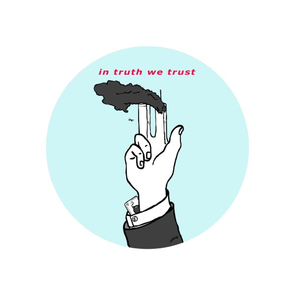 image for in truth we trust