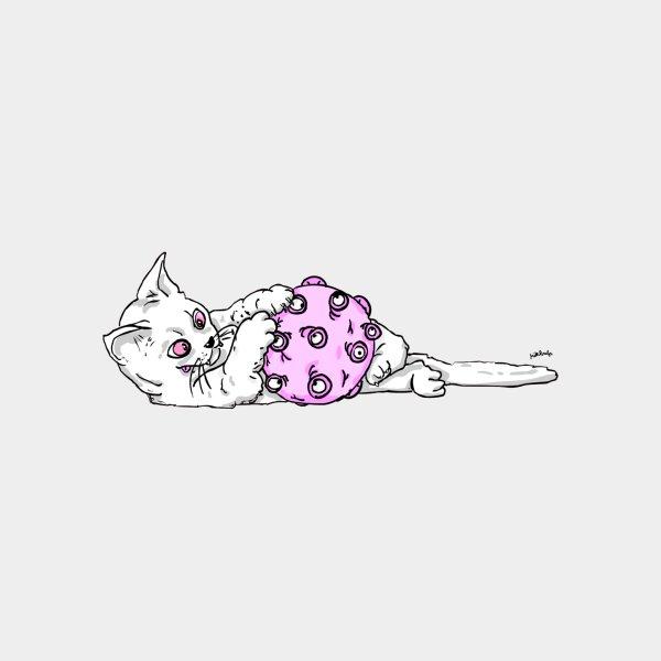 image for cat vs corona