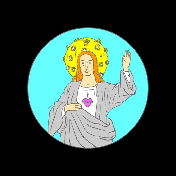 image for Jesus blessing