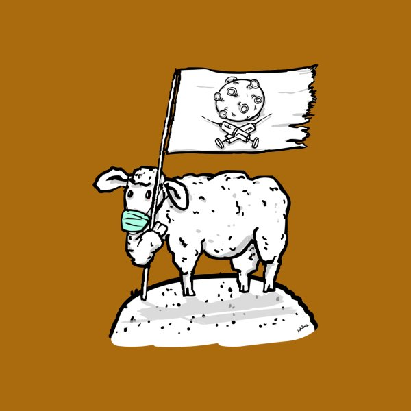 image for lamb on the hill